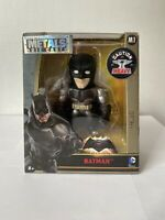 Jada Toys DC Comics 4' Metals Batman V Superman Action Figure Batman