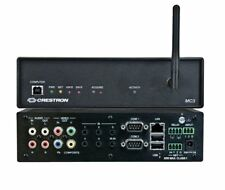 Crestron MC3 3-Series Control System Processor Core 3
