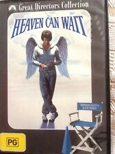 Heaven Can Wait (DVD, 2007) PRE OWNED