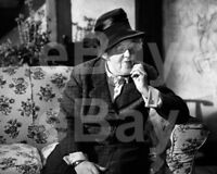 """Murder At The Gallop (1963) Margaret Rutherford """"Miss Marple"""" 10x8 Photo"""