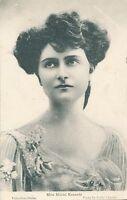POSTCARD  ACTRESSES   Muriel  Kennedy