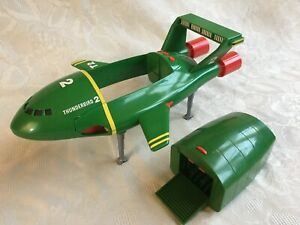 Thunderbirds Supersize Soundtech Thunderbird 2