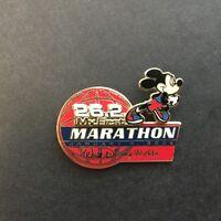 WDW 2002 Marathon Pin Mickey Mouse Disney Pin 9443