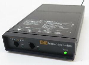 Teltone Corp. TLS-3B-01 Telephone Line Simulator
