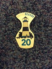 1 x United Beacon,Corey Martinez 20, Bmx Sticker