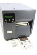 Datamax DMX-I-4212 Thermal Label Printer Ethernet, Good Printhead, 90 Day Wty