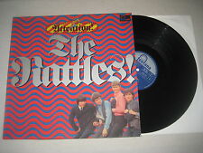 The Rattles - Attention   Vinyl LP