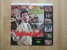 CLIFF RICHARD & The SHADOWS   Vinyl LP The Young Ones, EX