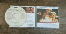 Boys On The Side CD Original Soundtrack - 1992 Arista