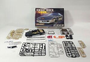 KARR 1/24 Model  Aoshima Knight Rider