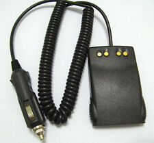 Car Battery Eliminator Adaptor for Motorola radio GP344 GP388 GP328 Plus