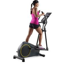 Gold's Gym Stride Trainer 350i Elliptical iFit Bluetooth Smart Technology NEW