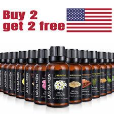 Essential Oils 30 mL 1 oz - 100% Pure & Natural Therapeutic Grade Essential Oil