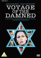 Neuf Voyage Of The Damned DVD (7952550)