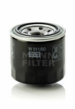 Engine Oil Filter MANN W 811/80