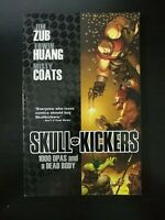 SKULL KICKERS Vol 1 (Zub / Huang) - Image Comics / Graphic Novel (TPB) - New
