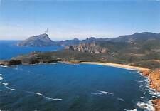 France Corse, Ile de Beaute, Souvenir de Piana, plage d'Arone, Capo Rosso