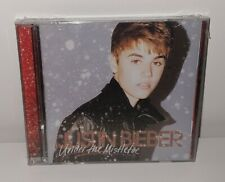 Justin Bieber - Under the Mistletoe (CD 2011) New & Sealed [Christmas/Xmas]