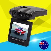 1080P HD Lens Car Dash Cam Driving Vehicle Camcorder Recorder H198 Aircraft Head