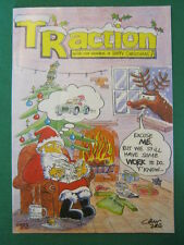 T R ACTION #183 - December 2002