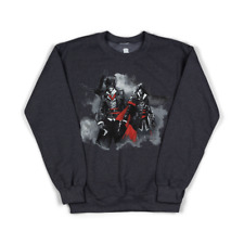 Assassin's Creed - Loot Crate - Sweatshirt Pullover - LVL UP - Men's Size L