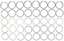 Engine Piston Ring Set Mahle 50564CP.040