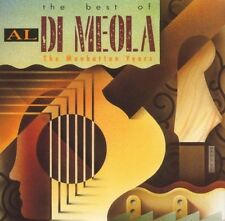 Al di Meola - Best of [New CD]