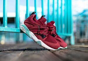 Puma x Sneaker Freaker x Packer Shoes Blaze of Glory 'Bloodbath' Jaws 361044-01