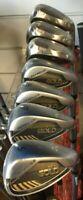 Benross Gold Combo Set 5-Sw (7 Irons) Vista Senior Graphite Shafts R/H Brand New