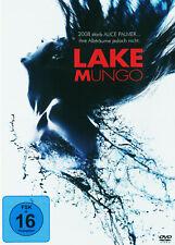 LAKE MUNGO (DVD) Mystery / Horror / Drama / Thriller