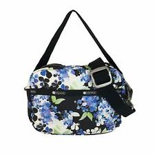 LeSportsac Women's Essential Cafe Convertible Mini Crossbody Bag