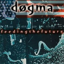 DOGMA : FEEDING THE FUTURE / CD (RUSH ASSOCIATED LABELS RECORDINGS 1997)