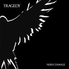 Tragedy - Nerve Damage LP - NEW COPY - Hardcore Punk - His Hero Is Gone