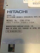 Hitachi CDR-3750 CD-ROM Drive