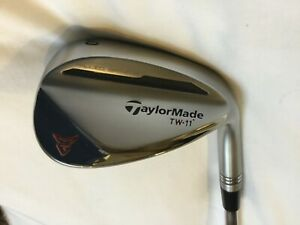 Taylormade Milled Grind 2 Tiger Woods Wedge - 60 Degree - 11 Bounce