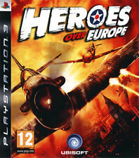 Heroes Over the Europe ~ PS3  (in Great Condition)