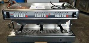 Nuova Simonelli Premier 3 Group Espresso Machine - Works Great!