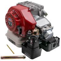 "for Honda GX160 4 Stroke Replacement Petrol Engine 3/4"" Shaft 5.5HP"