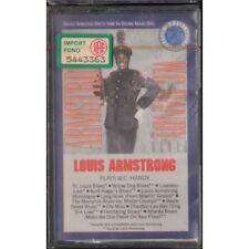 Louis Armstrong MC7 Plays W.C. Handy / Nuova Sigillata / CBS 5099745098149