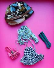 """12"""" Pullip Latte Outfit~Fit Blythe~Momoko~Pure Neemo"""