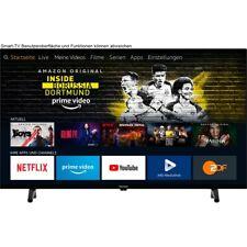 Grundig 40 VOE 40 Zoll LED-TV Fire TV Edition 4K TV LED Smart TV