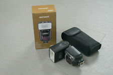 Neewer Blitz NW900 für Nikon  NW 900 Leitzahl 58 in OVP,  Brutto