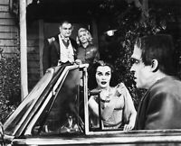 """The Munsters"" 8x10 Television Memorabilia FREE US SHIPPING"