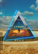 Until the End of the World (Criterion Collection) [New DVD] 4K Masteri