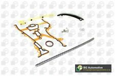 OPEL ASTRA G, H 1.4 Timing Chain Kit 04 to 10 Z14XEP BGA 93191271 93191271SK1