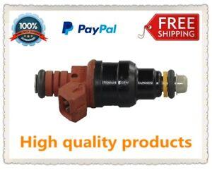 Fuel Injector 0280150431 For SAAB 9-3 900 9000 2.0L 2.3L I4 TURBO 1994-2001