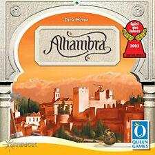 Alhambra - GIOCO DA TAVOLO - nuovo Miglior gioco 2003