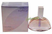 Endless Euphoria by Calvin Klein EDP Spray 2.5 oz. for Women New In Box
