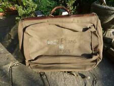 c.WWII US Army USAAF Officer's Service Val-a-Pak Suiter, Uniform Case, Carrier