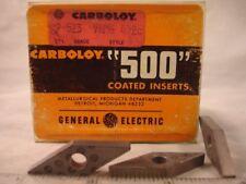 VNMG 432 523 SECO Carbide  Inserts (5pcs) 1381